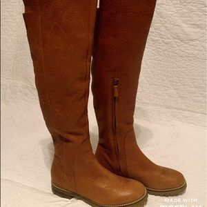 Tall Cole Hann boots. SZ 6. Excellent condition.